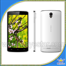 2014 Best Sell MTK6572 3G Android China Phone 5 inch 480*854 2 Chip Celulares