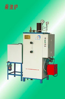 oil (gas) steam boiler oil field steam boiler Automatic steam boiler