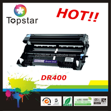 Laser Toner Cartridge Factory DR400 Printer Toner Cartridge for Brother Printers