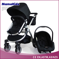 EN1888 baby care products best selling light weight and luxury baby stroller buggy