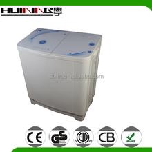2015 new design 420W EMC CE mini twin tub washing machine