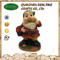 Wholesale OEM/ODM resin seven dwarf garden decoration statues