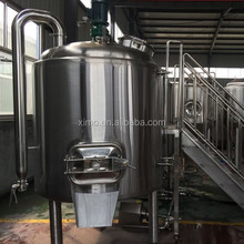 Stainless steel beer Fermenting,beer brewing Equipment,beer fermentation equipment factory supply