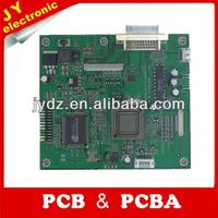 gps printed circuit board assembly