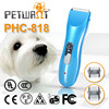 2015 Dog Clippers PHC-818 Wholesale Pet hair clipper Kit