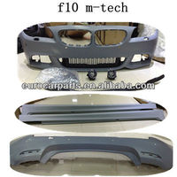 high quality PP body kit for bmw 5SERIES F10 M-TECH Style
