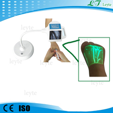 Hospital injection portable Infrared vein locator