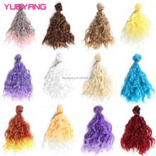 Yaki Braiding Hair in Bulk Braiding Hair Extension