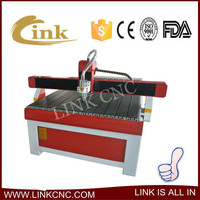 China popular 1224 wood cnc router & cnc router metal cutting machine LINK