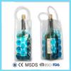 PVC reusable gel filled wine bottle cooler