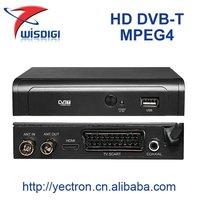 dvb-t recorder hdd media player full hd 1080p