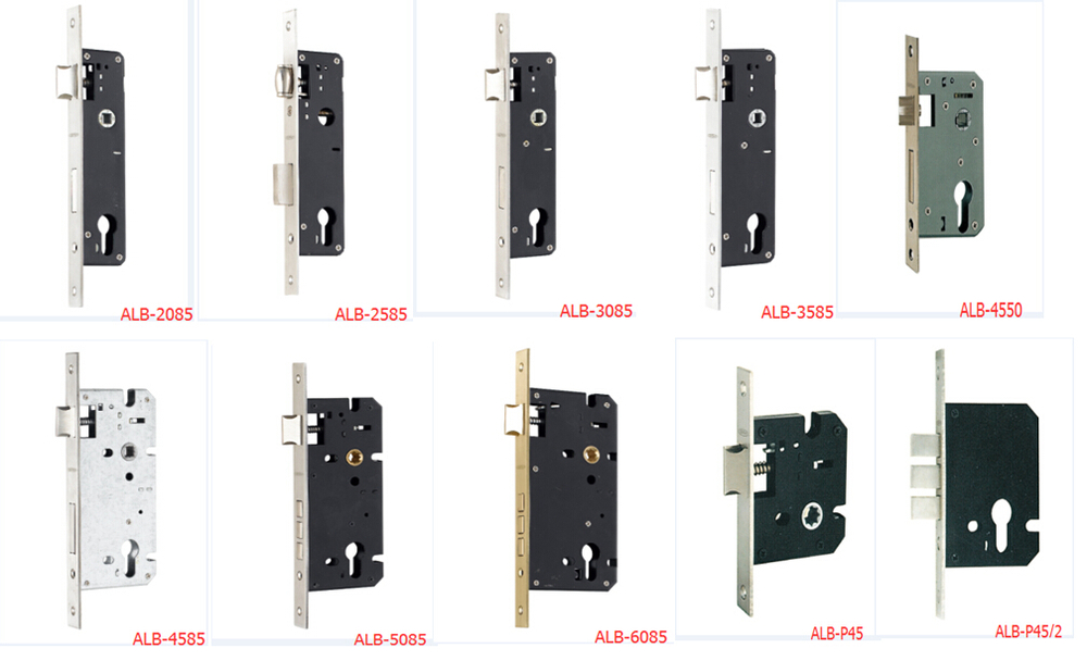 Door lockset types full image for types of bathroom door for Door lock types