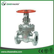 New arrivel expanding cast iron rising stem gate valve/bolted bonnet gate valve