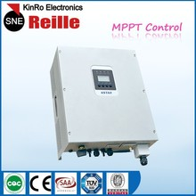 radio frequency 3kw solar inverter price from china supplier