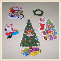 custom Christmas gift 2015 Fashion christmas decorations