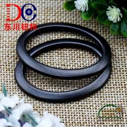High Quality Custom Fashion Metal Oval Belt Buckles for Clothing