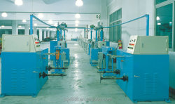 High productive silicone cable wires extrusion machine for silicone wire and cable