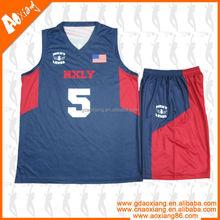 AB1162 reference pattern OEM sportswear manufacturer sports kit
