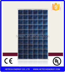 China manufacturer Polycrystalline Pv Solar Panel 250W with lowest price