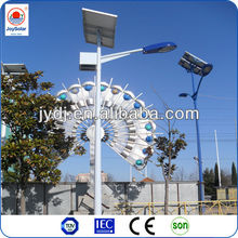 Hot sale garden lamp,18w street lamp solar lighting