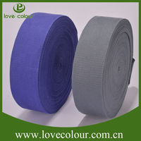 High Quality Wholesale Cheap Recycled Bamboo Webbing for Dog Collar