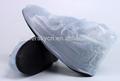 de alta calidad desechables no resistente al agua de la lluvia la cubierta del zapato del deporte