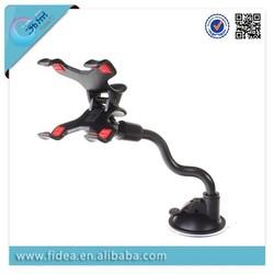 360 rotating car sucker stand holder mobile phone car holder