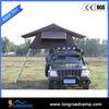 Easy set up Outdoor retractable camper top tent for truck