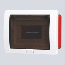 LSM surface series outdoor electrical distribution box