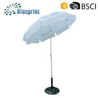 BSCI factory tilt mechanism for patio umbrella tilt mechanism