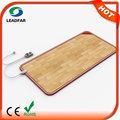 FW518 hiver PVC Parquet chauffant électrique comme Plaine tapis