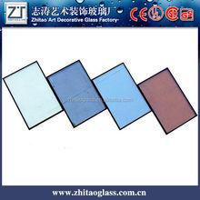 clean&color tempered glass form bedroom furniture,high range&breakage-proof