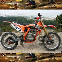 New Model 250cc Engine Off-Road Bike Dirt Bike