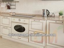 Gabinetes de cocina modernos europeos y muebles de cocina