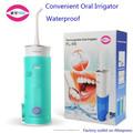 Yasi fl-v5 baratos equipo dental/mejor irrigador oral/dental de limpieza de los dientes