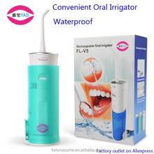 YASI FL-V5 Cheap Dental Equipment/Best Oral Irrigator /Dental Teeth Cleaning