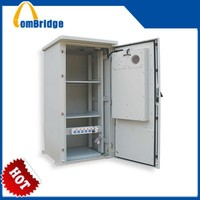 electric steel cabinet ip65 Telecommunication Outdoor cabinet