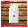 Whole sale Classical smart remote control power saving for home smart outlet WiFi socket