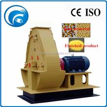 SDF65*55 fish powder hammer mill pellet, corn mill grinder