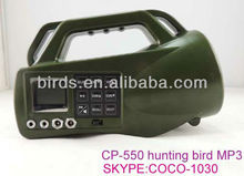 predator game call CP-550; it magnetizes electronic counter;hunting game call