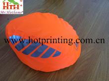 new design waterproof bike helmet cover