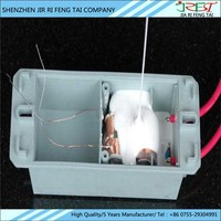 Two-component thermal silicone sealant (10:1) for LED Driver/electronic component