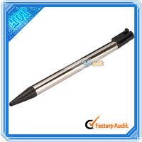 For 3DS Extendable Metal Stylus Pen Black (84003463)