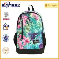 wholesale fancy school backpack 2014