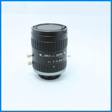 "Hot selling CCTV lens fujian cctv 35mm f1.7 manual iris fixed focus lens 35mm 2/3"" F1.4 C Mount"