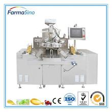 soft gelatin capsule machine