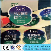 Fctory supply Rotary Label Die Cutting Sticker And Creasing Mac made in china on roll/on sheet