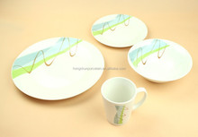 New hot sale factory directly wholesale dinnerware