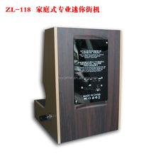 High quality 5000 in 1 classic design mini arcade machine game for sale