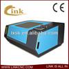 low cost paper laser cutting machine price 5030 and laser die cutting machine
